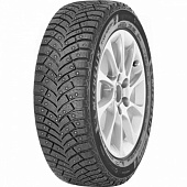 Michelin X-Ice North 4 195/60 R16 93 T